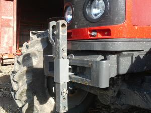 Massey Ferguson MF 6 series drawbar - Practical Farm Ideas 23-3