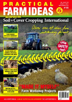 Practica Farm Ideas Vol 27-1 'Clever one-off ideas from outstanding farmers