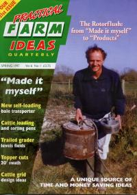 Image for 21 - Vol 6 - Issue 1 - Spring 1997