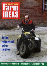 Image for 25 - Vol 7 - Issue 1 - Spring 1998