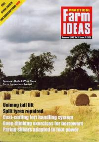 Image for 42 - Vol 11 - Issue 2 - Summer 2002