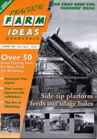 Image for 10 - Vol 3 - Issue 2 - Summer 1994 - Digital Copy