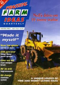 Image for 20 - Vol 5 - Issue 4 - Winter 1996 - Digital Copy