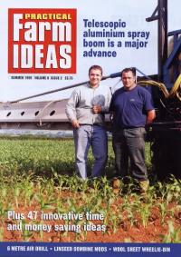 Image for 30 - Vol 8 - Issue 2 - Summer 1999