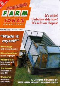 Image for 19 - Vol 5 - Issue 3 - Autumn 1996