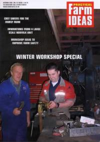 Image for 47 - Vol 12 - Issue 3 - Autumn 2003