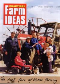 Image for 37 - Vol 10 - Issue 1 - Spring 2001