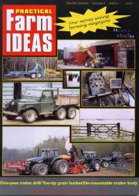Image for 36 - Vol 9 - Issue 4 - Winter 2000