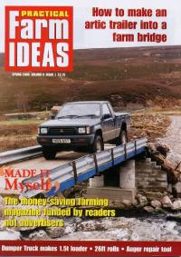 Image for 33 - Vol 9 - Issue 1 - Spring 2000