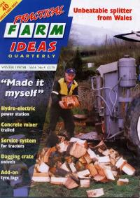 Image for 24 - Vol 6 - Issue 4 - Winter 1997