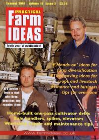 Image for 38 - Vol 10 - Issue 2 - Summer 2001