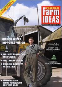 Image for 45 - Vol 12 - Issue 1 - Spring 2003