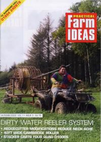 Image for 43 - Vol 11 - Issue 3 - Autumn 2002