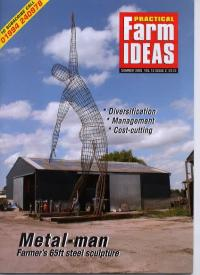 Image for 46 - Vol 12 - Issue 2 - Summer 2003