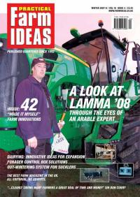 Image for 64 - Vol 16 - Issue 4 - Winter 2007